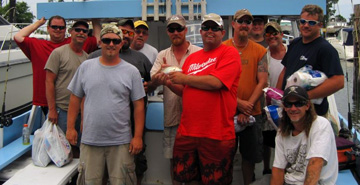 chesapeake bay fishing testimonial