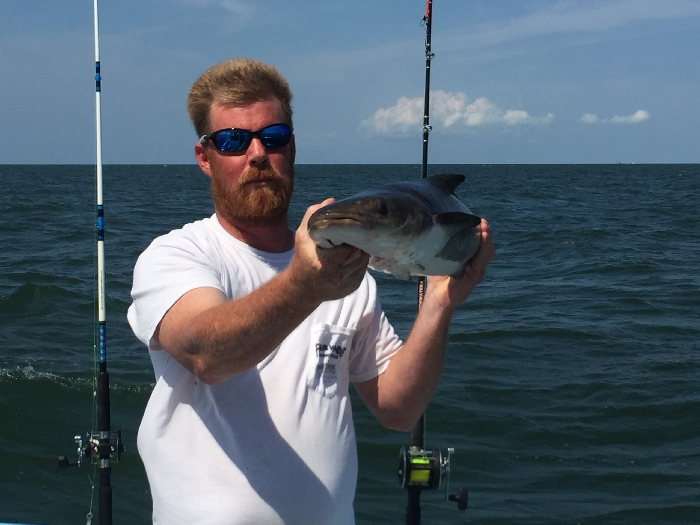 Chesapeake bay fishing charter gallery four winds chartering for Striper fishing chesapeake bay